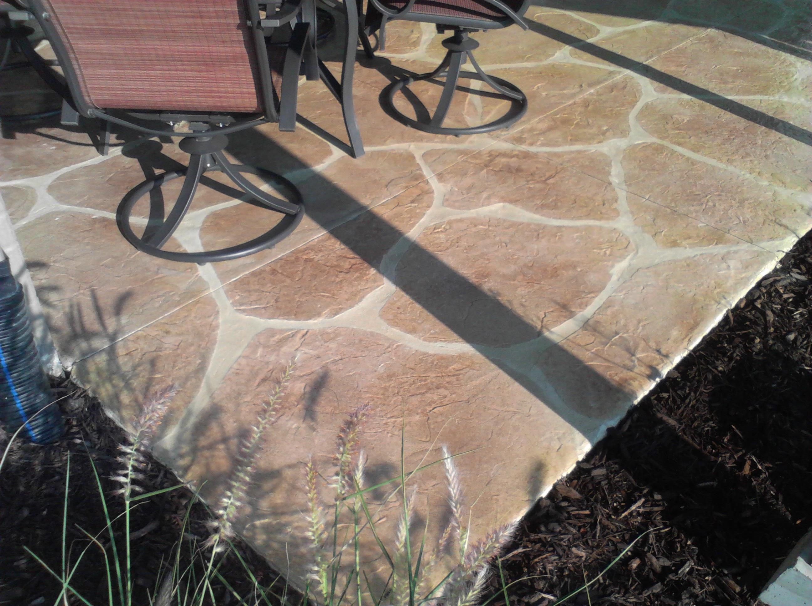 Aesthetic Concrete Design