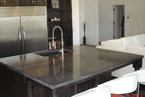 Sink Concrete Sink Concrete Top